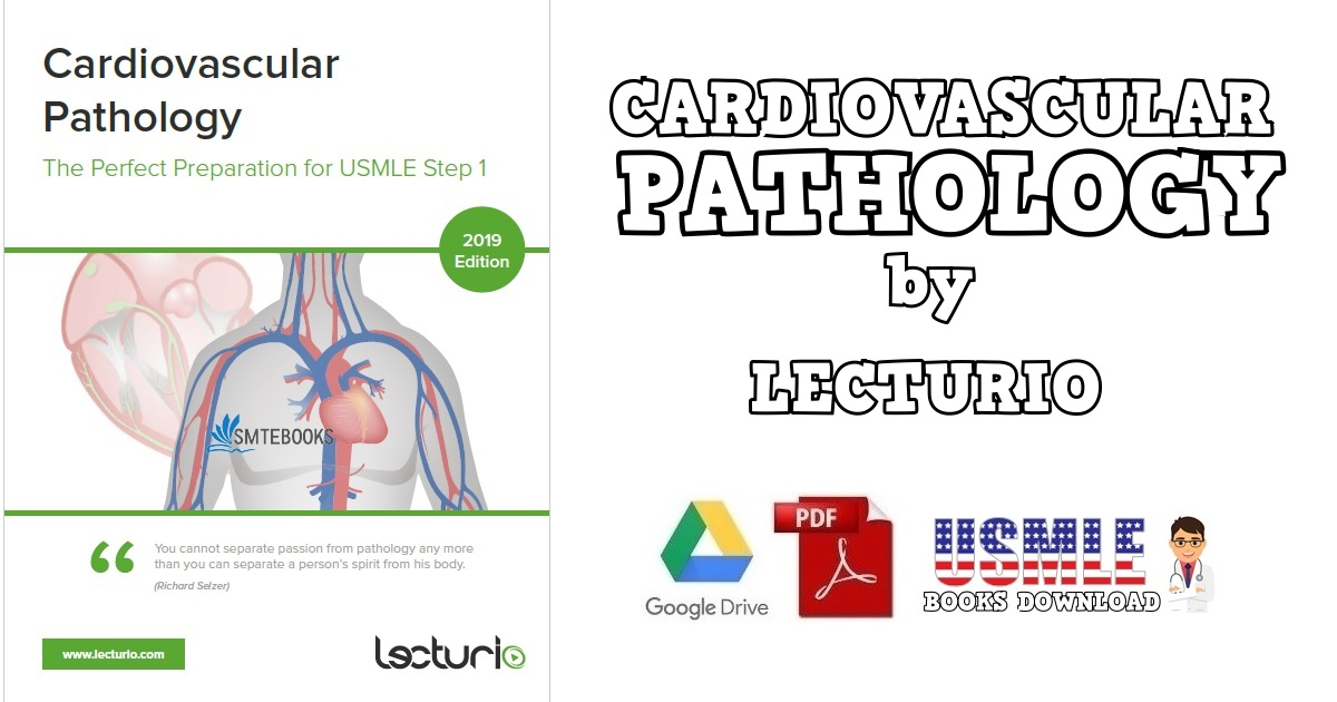Cardiovascular Pathology by Lecturio PDF