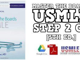 USMLE Step 2 CK Archives   USMLE Books Free Download