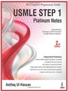 USMLE Platinum Notes Step 1 PDF
