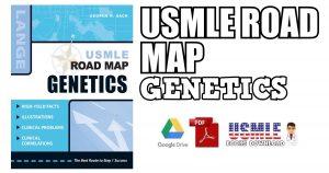 USMLE Road Map: Genetics PDF