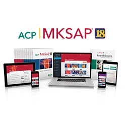 ACP MKSAP 18 Complete PDF