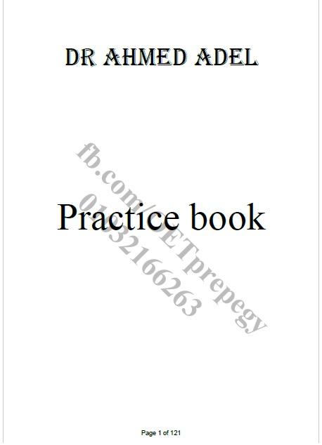 ADEL's OET Practice Book PDF