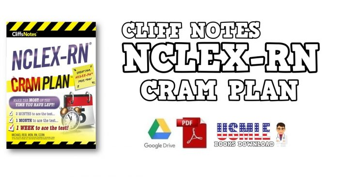 CliffsNotes NCLEX-RN Cram Plan PDF