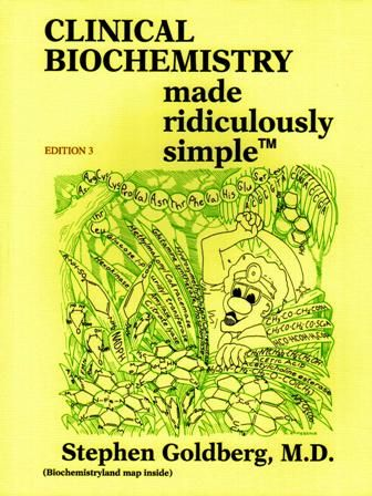Clinical Biochemistry Made Ridiculously Simple PDF