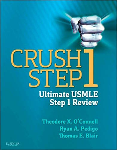 Crush Step 1 The Ultimate USMLE Step 1 Review PDF