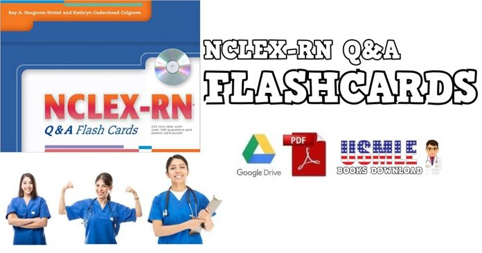 NCLEX-RN Q&A Flash Cards PDF