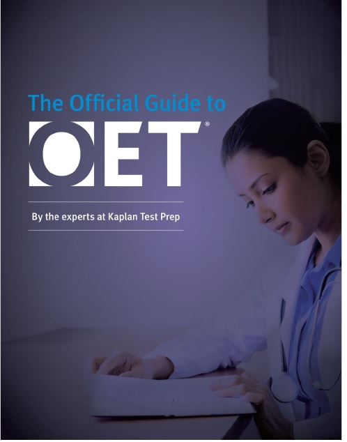 Official Guide to OET PDF