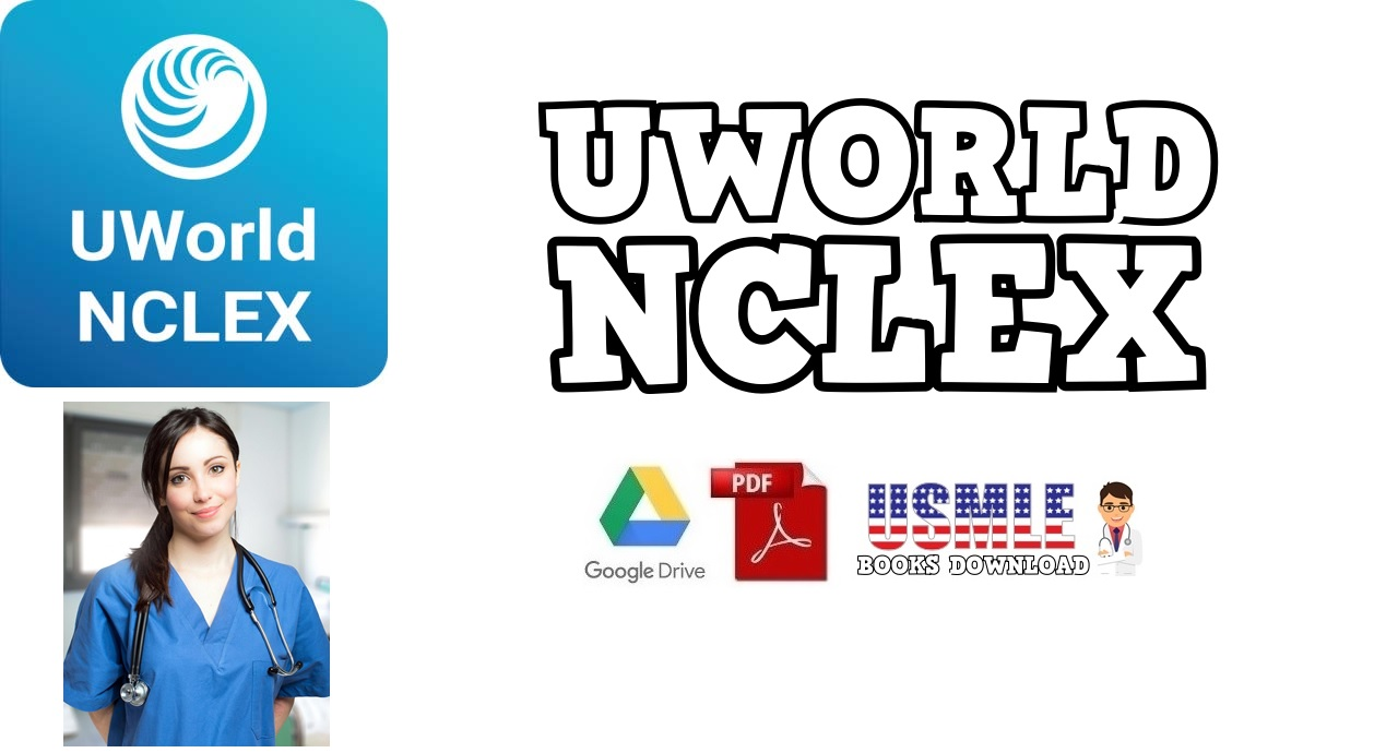 UWorld NCLEX PDF