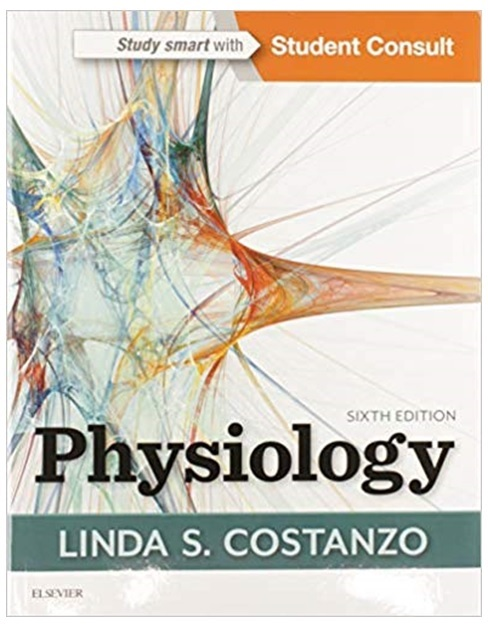 Linda Costanzo Physiology 6th Edition PDF