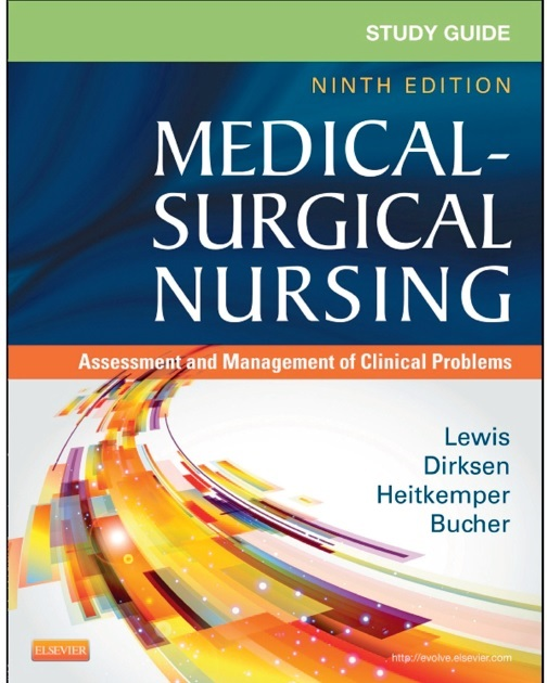 Medical-Surgical Nursing: Assessment and Management of Clinical Problems PDF