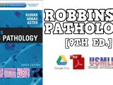 Robbins Basic Pathology 9th Edition PDF