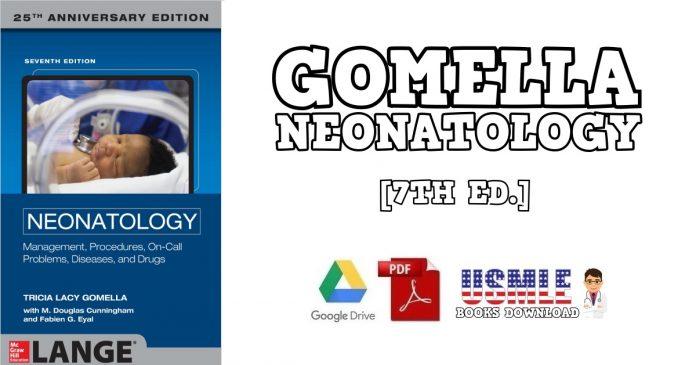 Gomella Neonatology 7th Edition PDF