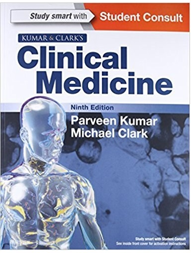 Kumar and Clark's Clinical Medicine 9th Edition PDF