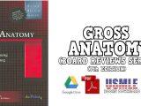 Gross Anatomy 6th Edition PDF Free Download