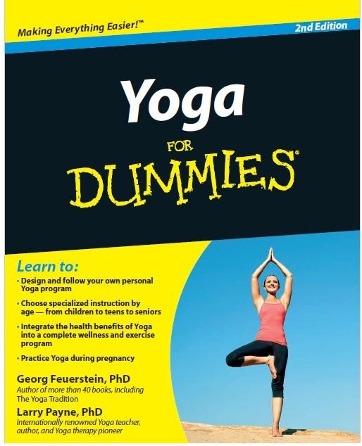Yoga-For-Dummies-2ND-Edition PDF