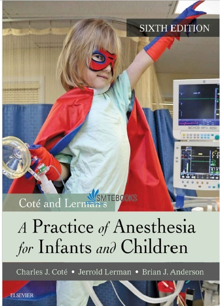 A-Practice-of-Anesthesia-for-Infants-and-Children-6th-Edition PDF