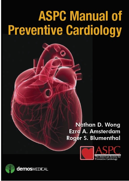 ASPC Manual of Preventive Cardiology 1st Edition PDF