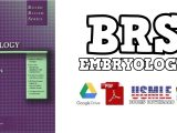BRS Embryology PDF