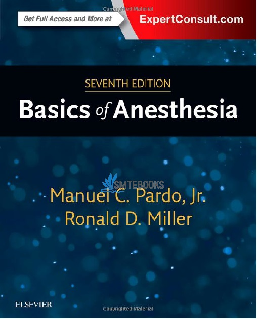 Basics of Anesthesia 7th Edition PDF