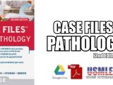 Case Files Pathology 2nd Edition PDF