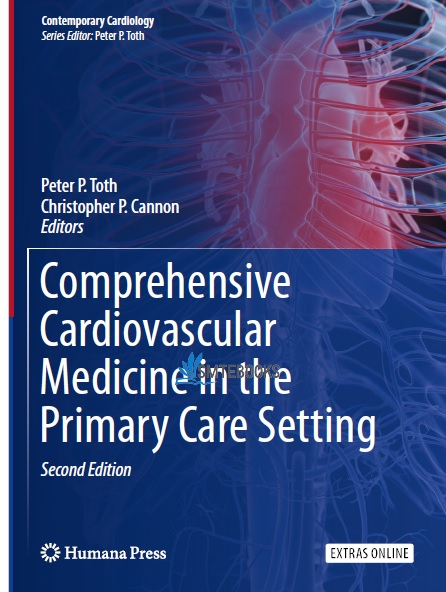 Comprehensive Cardiovascular Medicine in the Primary Care Setting 2nd Edition PDF