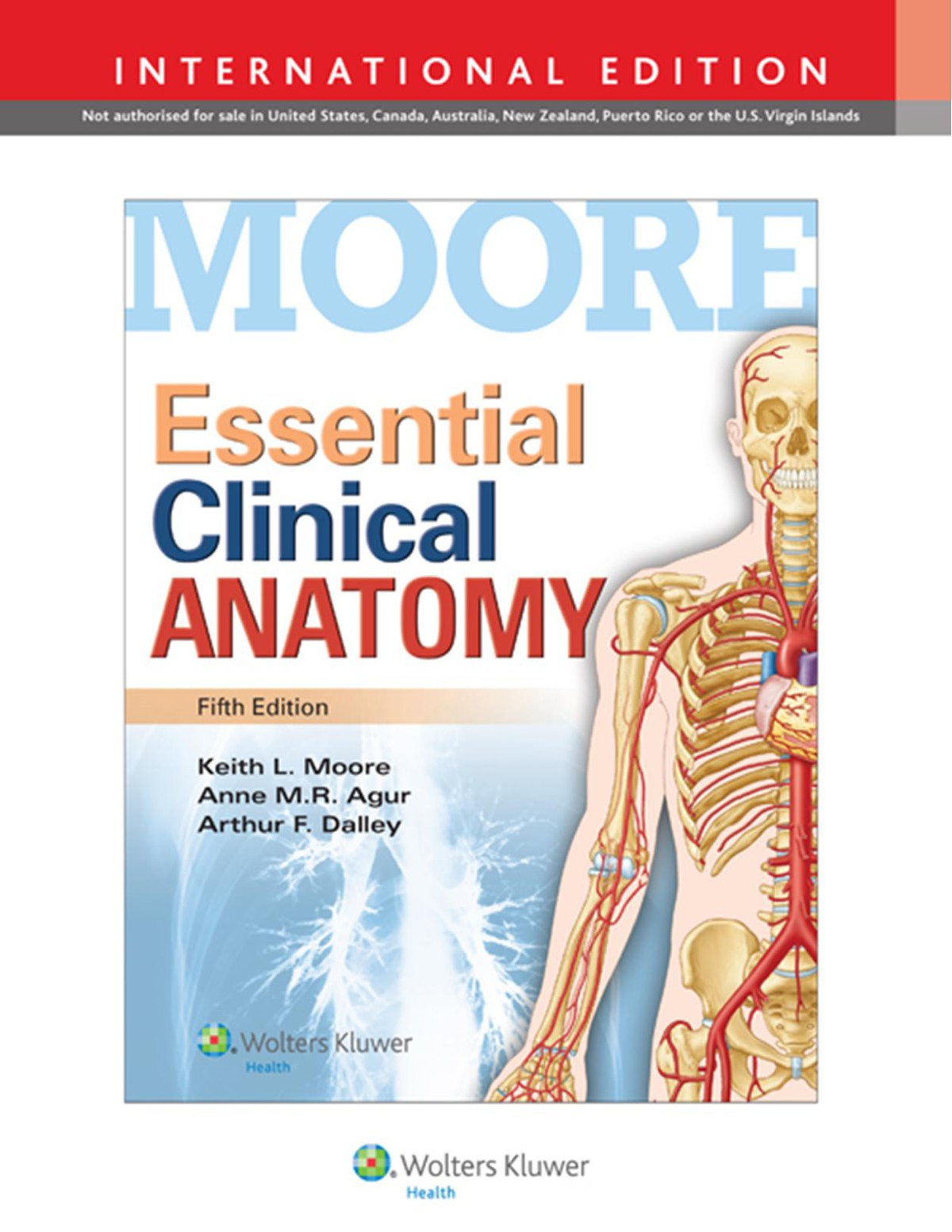 Essential Clinical Anatomy PDF