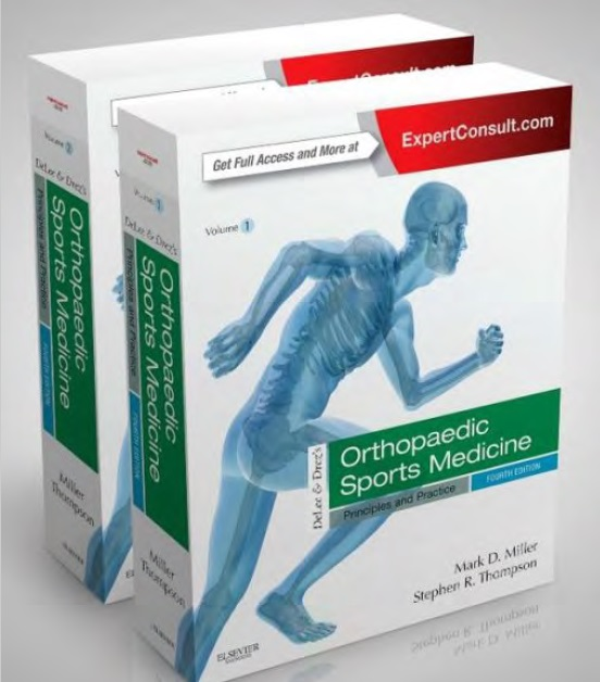 DeLee & Drez's Orthopaedic Sports Medicine 4th Edition PDF