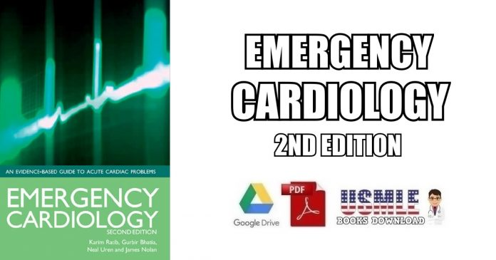 Emergency Cardiology 2nd Edition PDF
