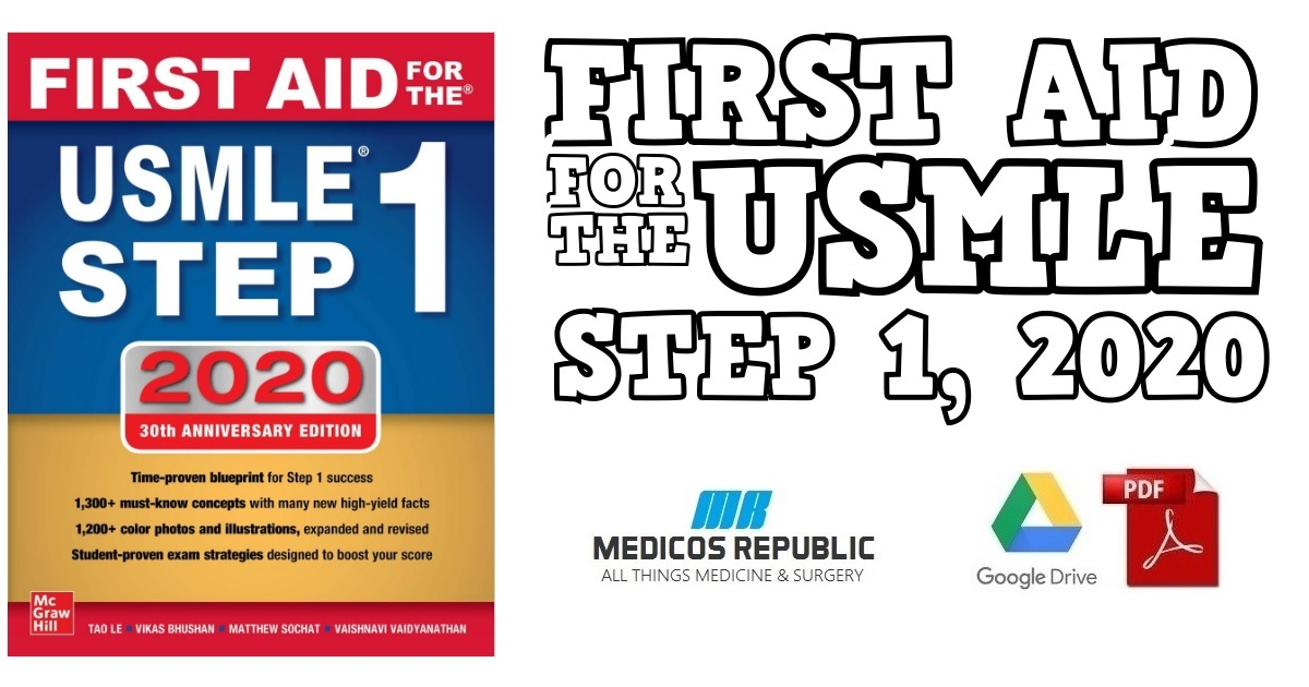 first aid usmle step 1 books free download