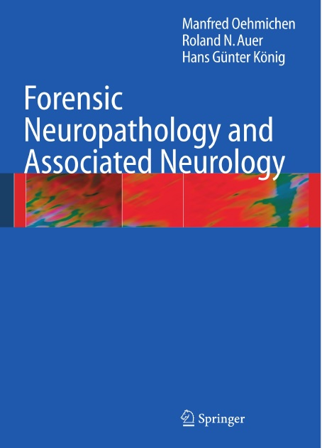 Forensic Neuropathology and Associated Neurology 2006th Edition PDF