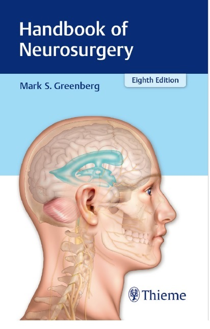 Handbook of Neurosurgery 8th Edition PDF