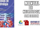 Manual de nefrologia 8th Edition PDF