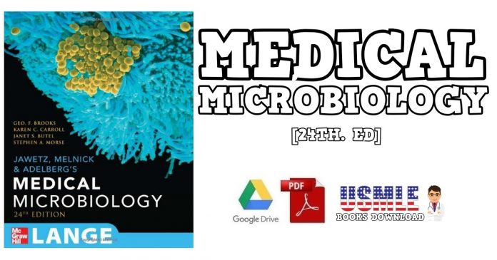 Medical Microbiology 24th Edition PDF