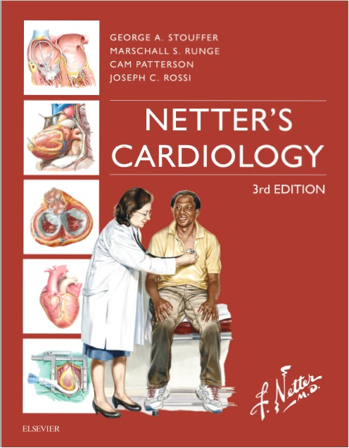 Netter's Cardiology 3rd Edition PDF