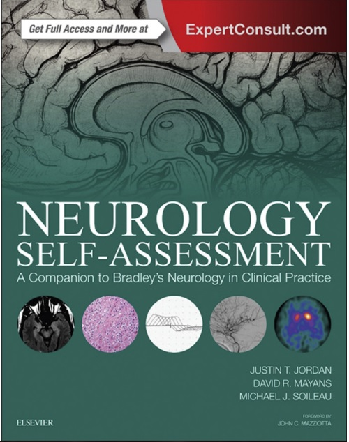 Neurology Self-Assessment A Companion to Bradley's Neurology in Clinical Practice 1st Edition PDF