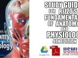 Study Guide for Rizzo's Fundamentals of Anatomy and Physiology 4th Edition PDF