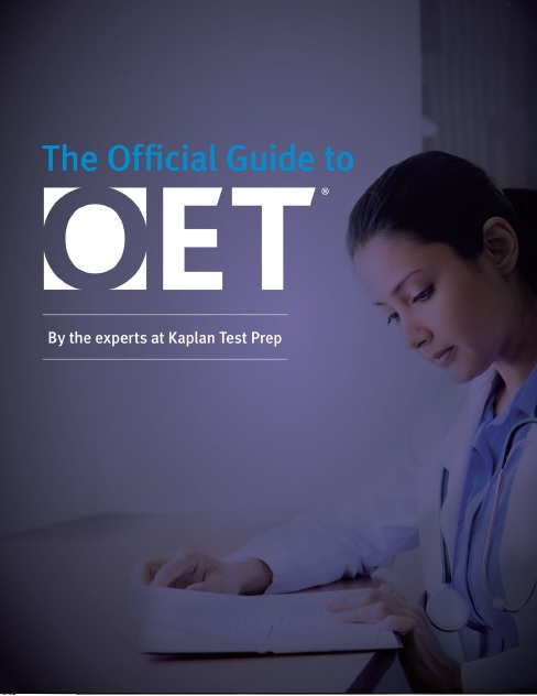 The Official Guide to OET PDF