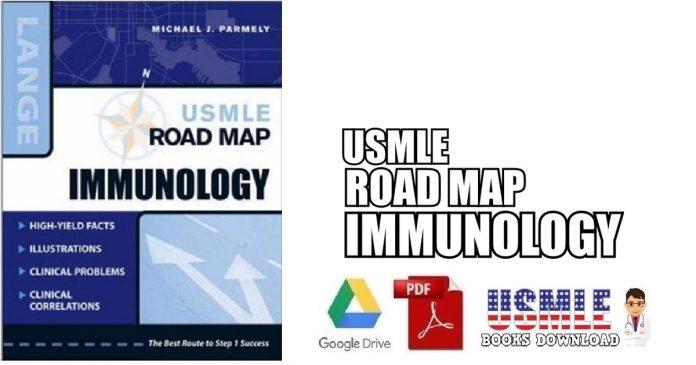 Usmle Road Map Immunology PDF