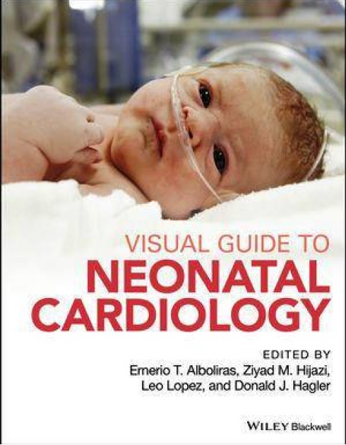 Visual Guide to Neonatal Cardiology 1st Edition PDF