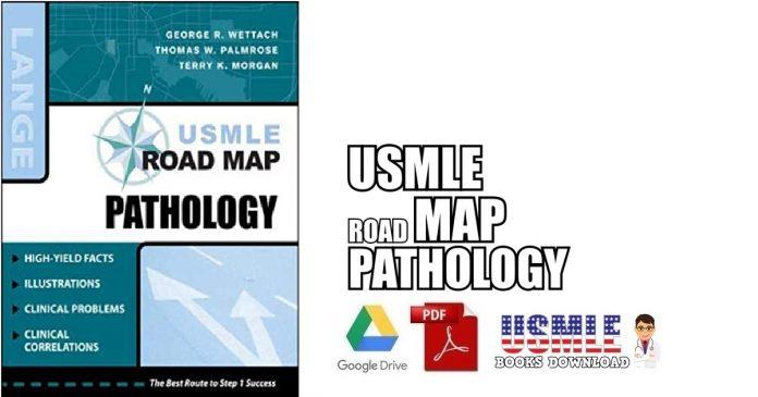 usmle road map pathology PDF